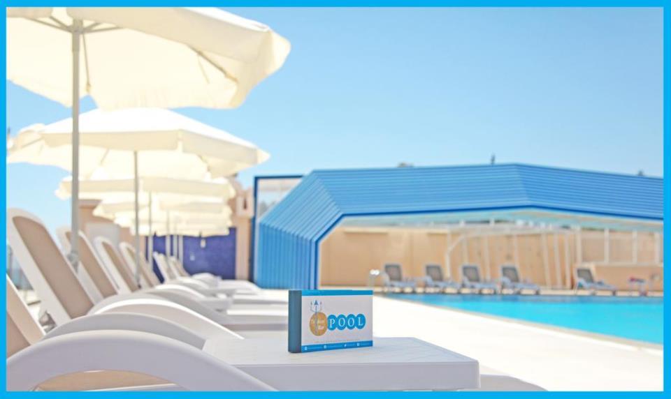 Poseidonia Beach Hotel - Limassol - Pool.jpg