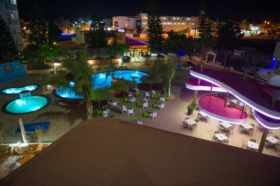 Stamatia Hotel - Ayia Napa - Pool  (1).jpg