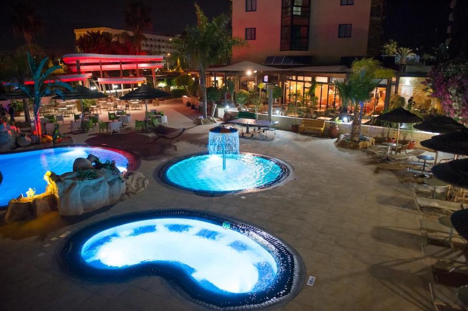 Stamatia Hotel - Ayia Napa - Pool  (2).jpg