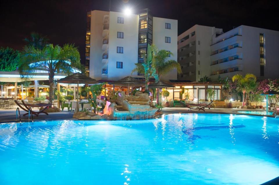 Stamatia Hotel - Ayia Napa - Pool  (3).jpg