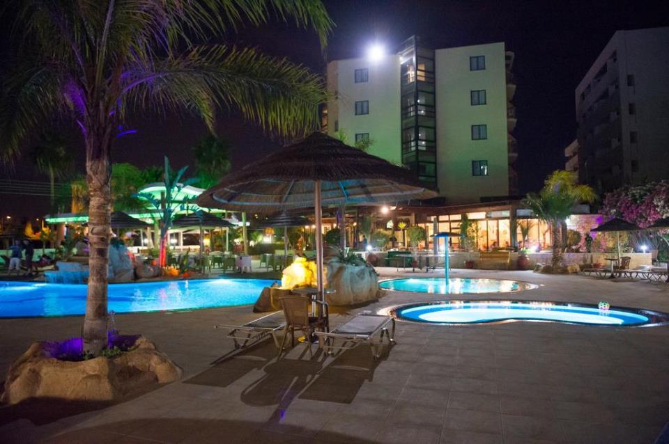 Stamatia Hotel - Ayia Napa - Pool  (4).jpg