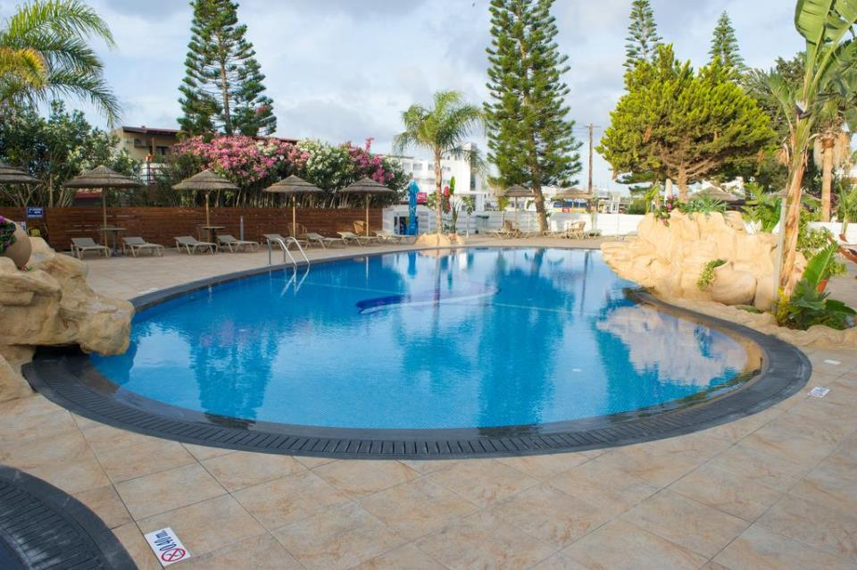 Stamatia Hotel - Ayia Napa - Pool  (5).jpg