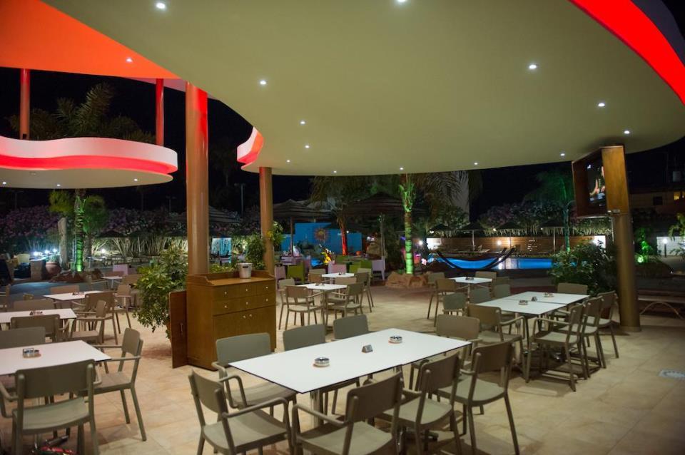 Stamatia Hotel - Ayia Napa - Restaurant.jpg