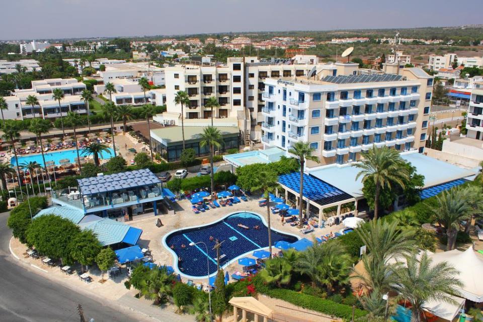Anonymous Beach Hotel - Ayia Napa - Facade.jpg