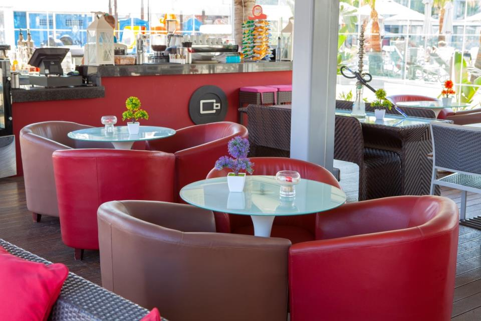 Limanaki Beach Hotel - Ayia Napa - Restaurant (1).jpg