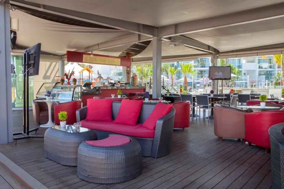 Limanaki Beach Hotel - Ayia Napa - Restaurant (2).jpg