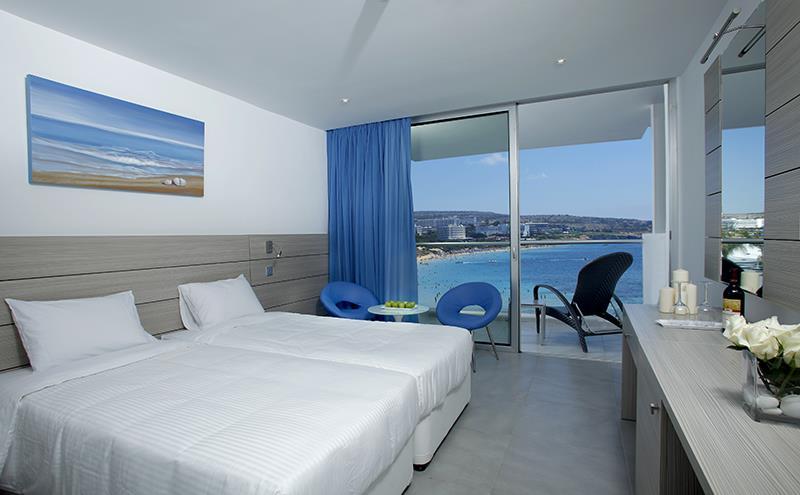 Limanaki Beach Hotel - Ayia Napa - Room (2).jpg