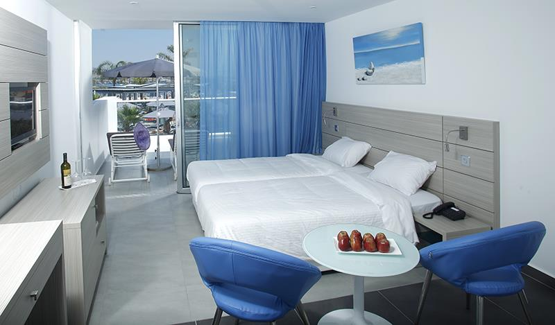 Limanaki Beach Hotel - Ayia Napa - Room (3).jpg