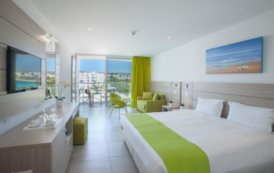 Limanaki Beach Hotel - Ayia Napa - Room (7).jpg