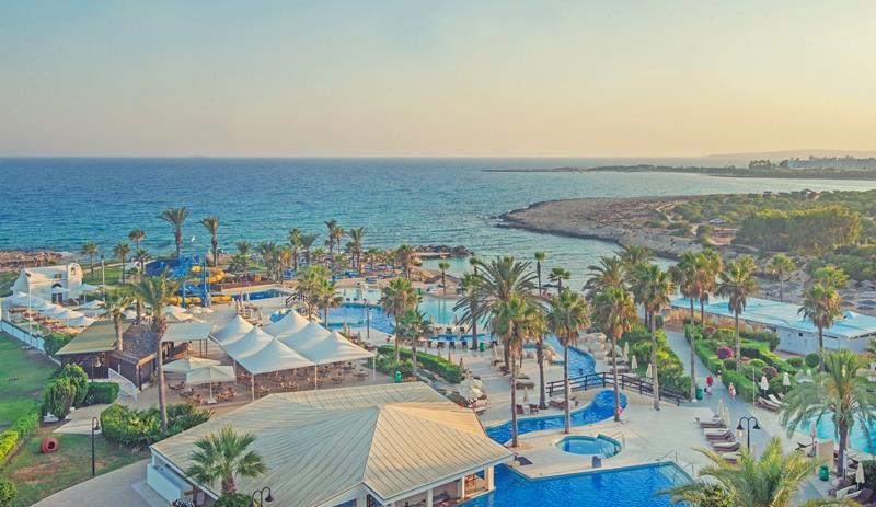 Adams Beach Hotel - Ayia Napa - Pool & Beach  (1).jpg