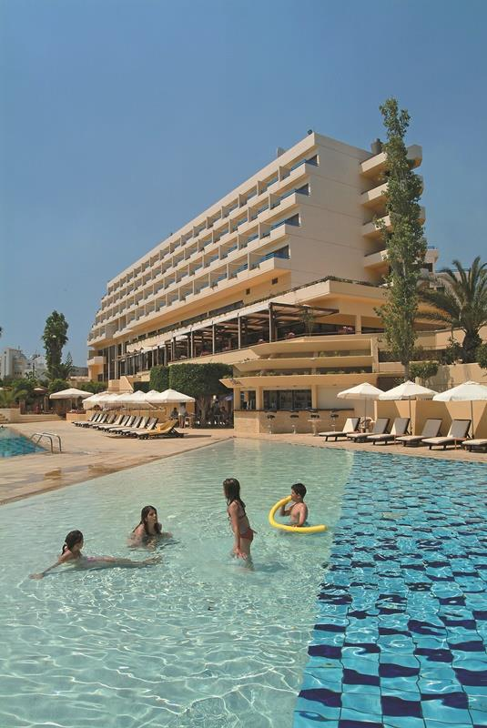 Adams Beach Hotel - Ayia Napa - Pool & Beach  (2).jpg