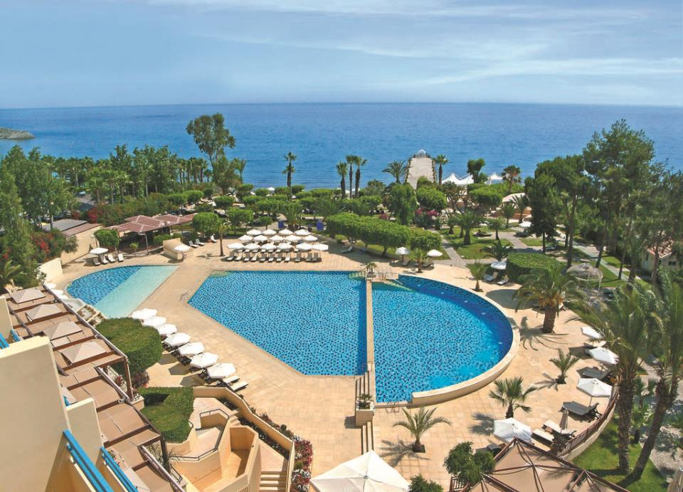 Elias Beach Hotel - Limassol - Pool (1).jpg
