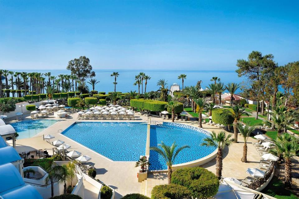 Elias Beach Hotel - Limassol - Pool (3).jpg
