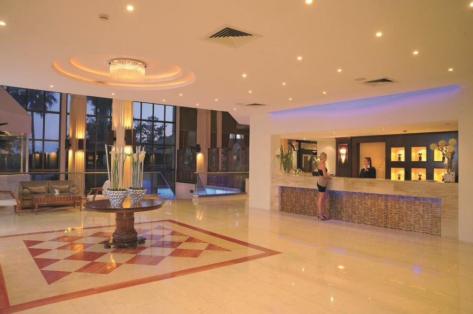 Elias Beach Hotel - Limassol - Reception & Lobby  (2).jpg