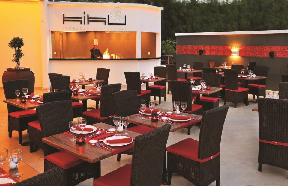 Elias Beach Hotel - Limassol - Restaurant (2).jpg