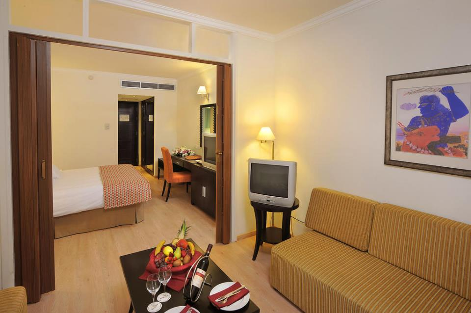 Elias Beach Hotel - Limassol - Room (2).jpg