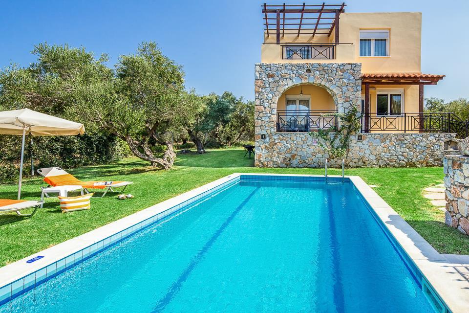 Villa Evagelia