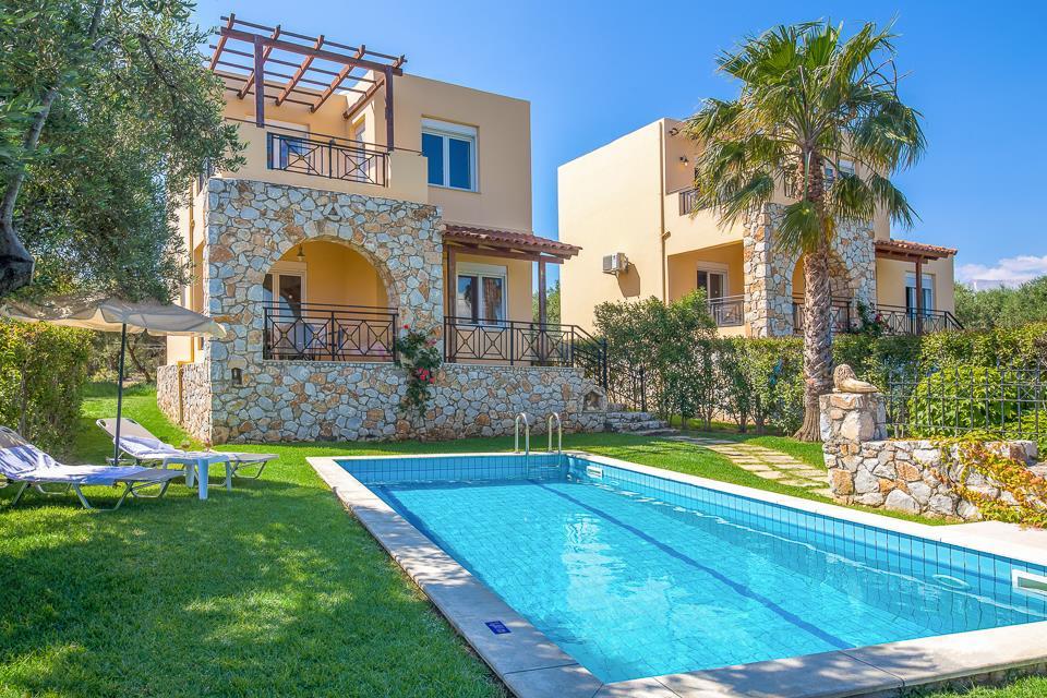 Villa Kalyves