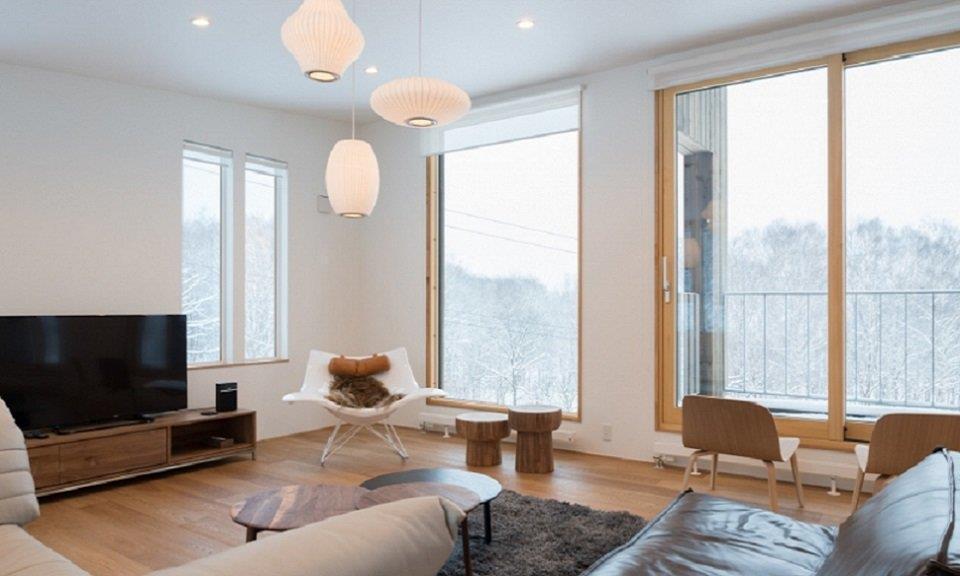 Niseko Accommodation Chalet Luma 5