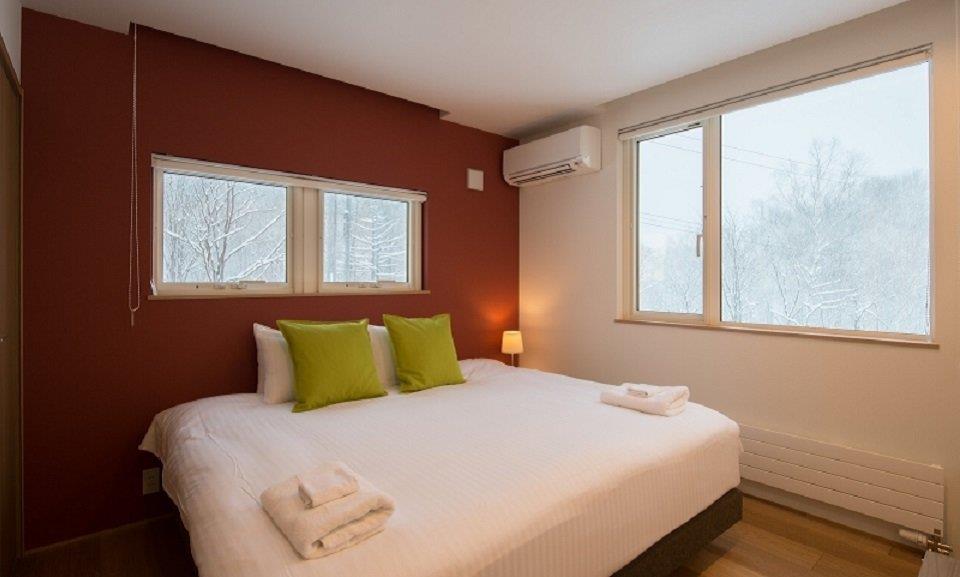 Niseko Accommodation Chalet Luma 7