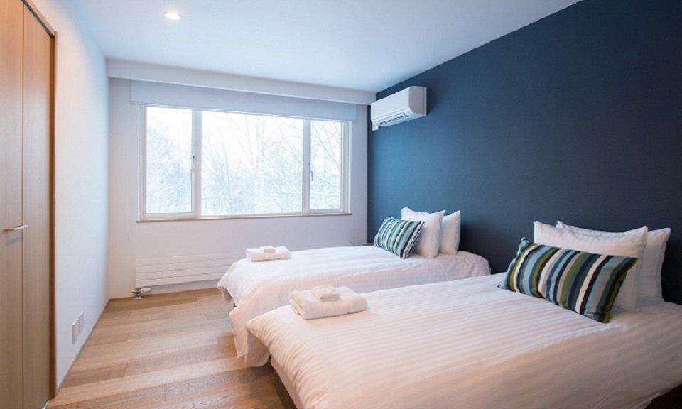 Niseko Accommodation Chalet Luma 8
