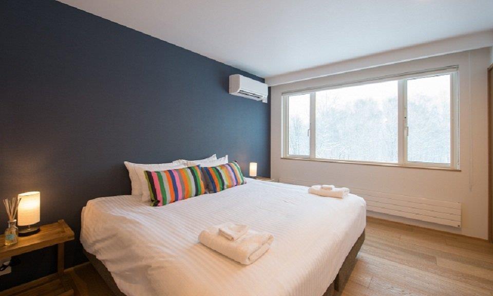 Niseko Accommodation Chalet Luma 9