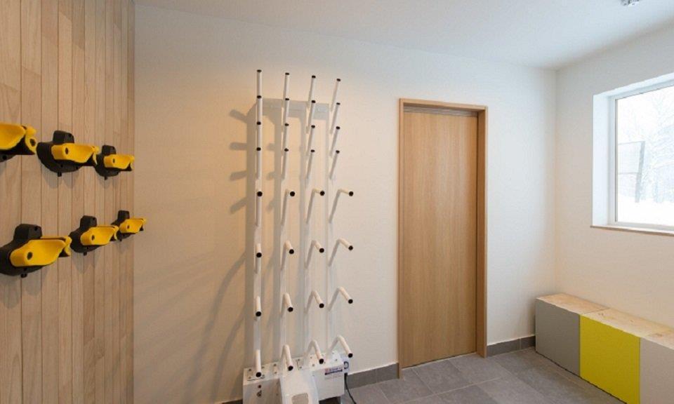 Niseko Accommodation Chalet Luma 10