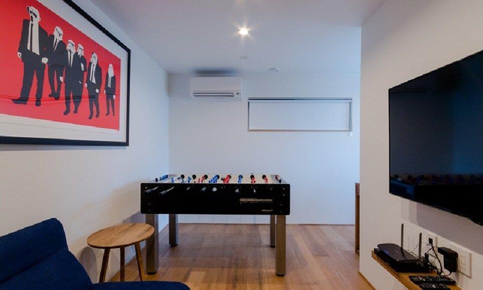 Niseko Accommodation Chalet Luma 11
