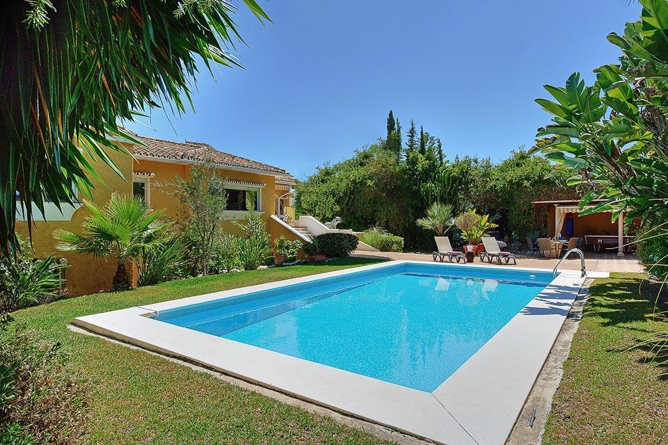 Villa Hippo Feliz