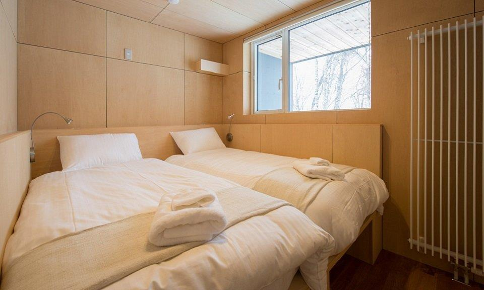 Niseko Accommodation Yorokobi Lodge 3