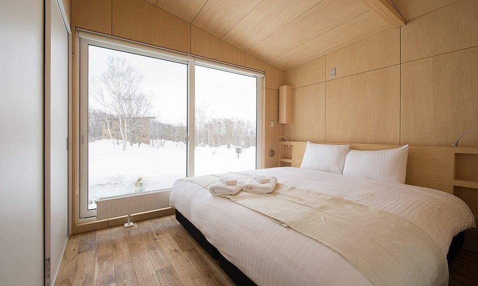 Niseko Accommodation Yorokobi Lodge 4