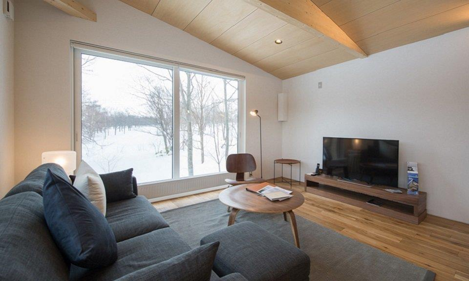 Niseko Accommodation Yorokobi Lodge 8