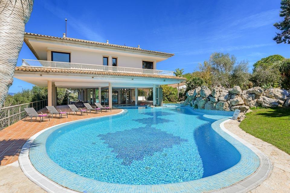 Villa Els Oscols Vells