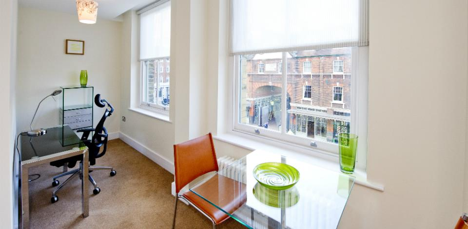 Spitalfields Serviced Apartments