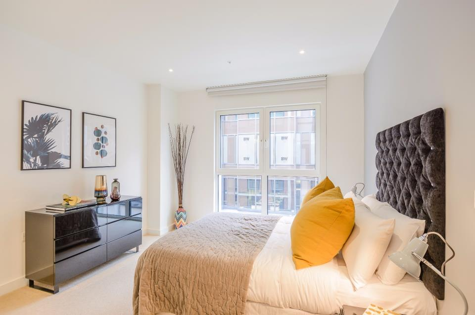 Howick Apartments - Two Bedroom Apartment