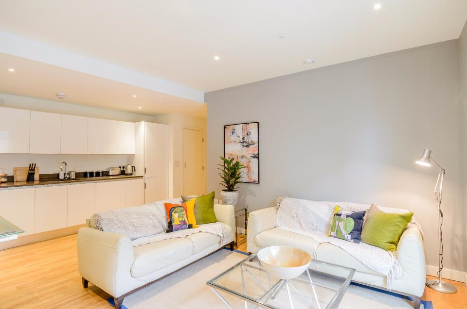 Howick Place Serviced Apartments