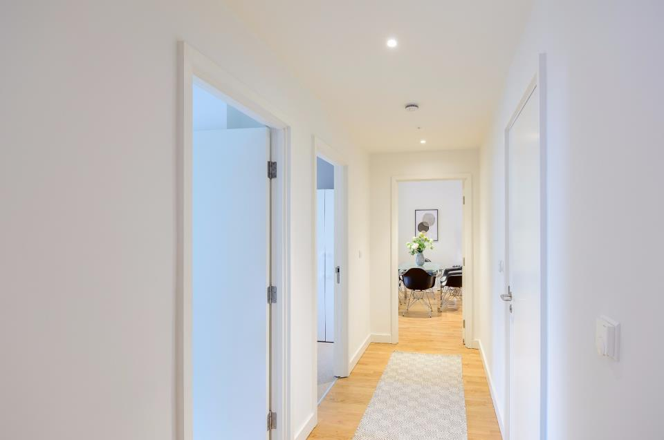 Howick Apartments - Three Bedroom Apartment