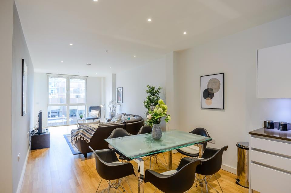 Howick Apartments - Three Bedroom Apartment