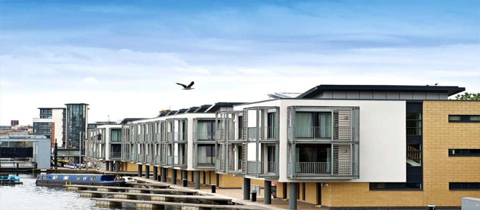 Leamington Wharf Apartments