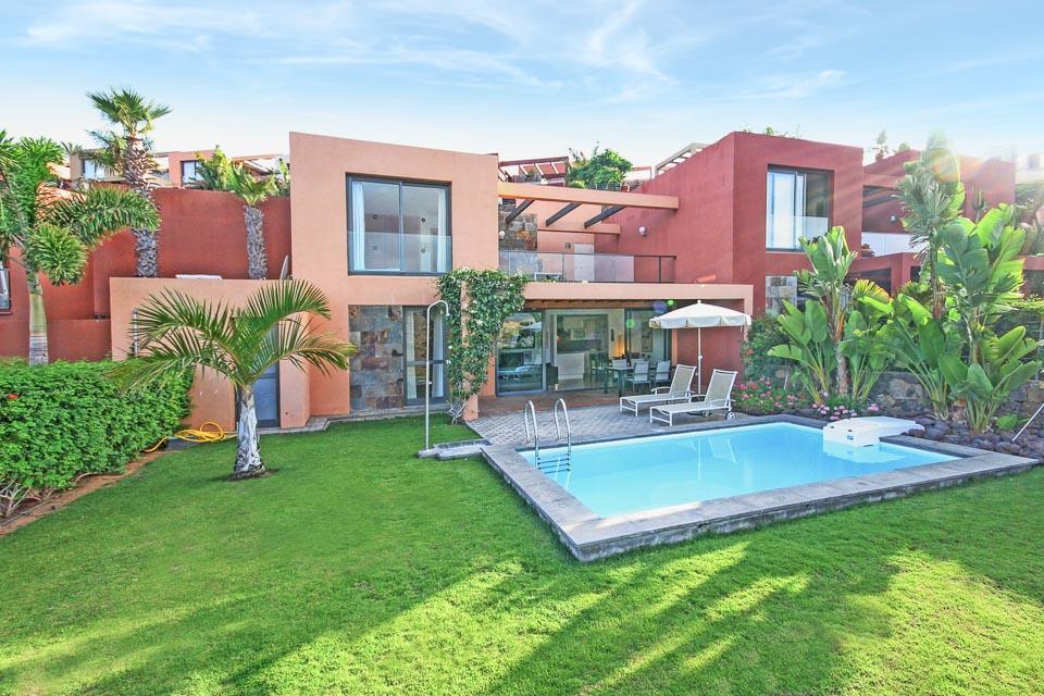 Villa Las Terrazas 22