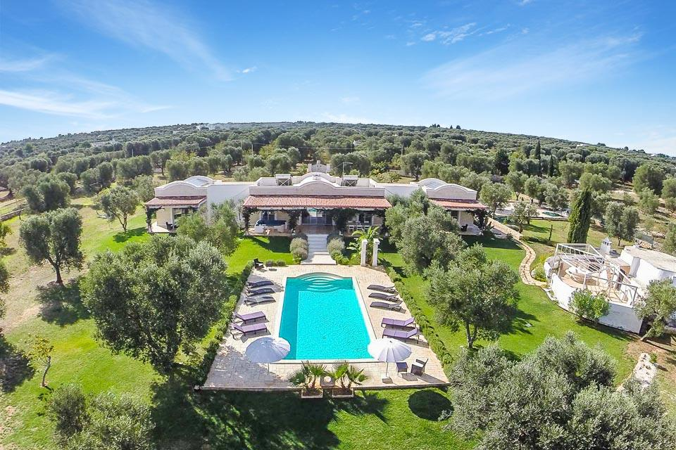 Villa Olive Grove