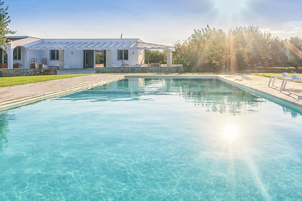 Villa Mesagne