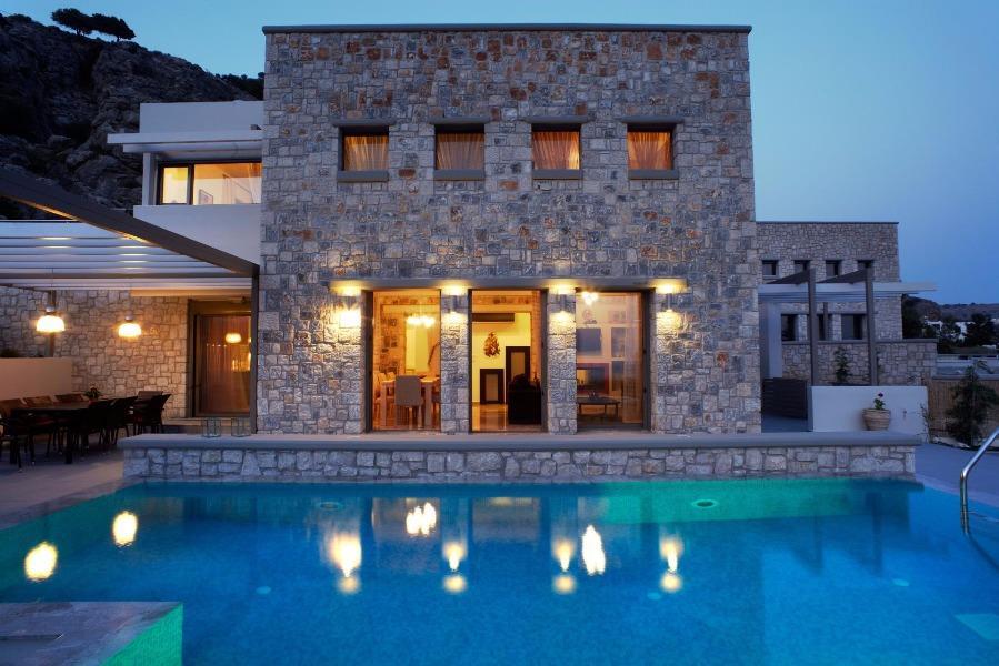 Blue Dream Exclusive Seaview Villas