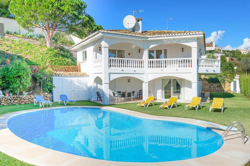 Villa Syrena