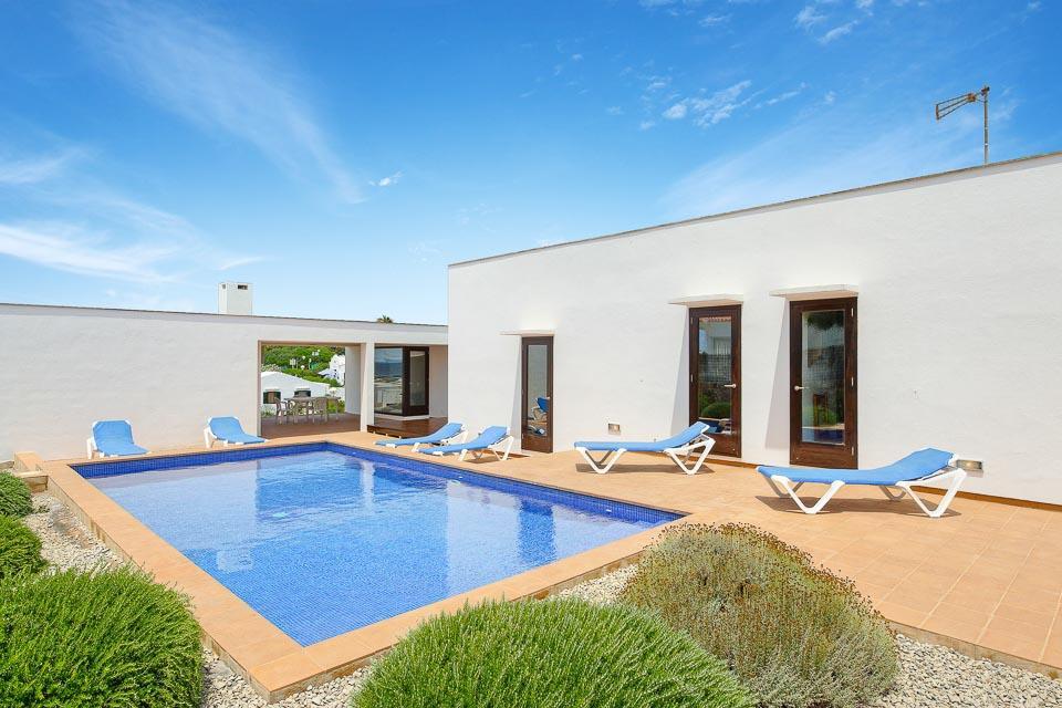 Villa Ullastres 3