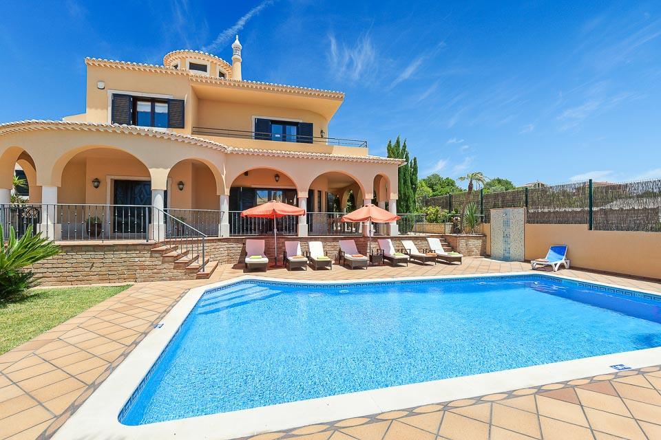 Villa Karlia