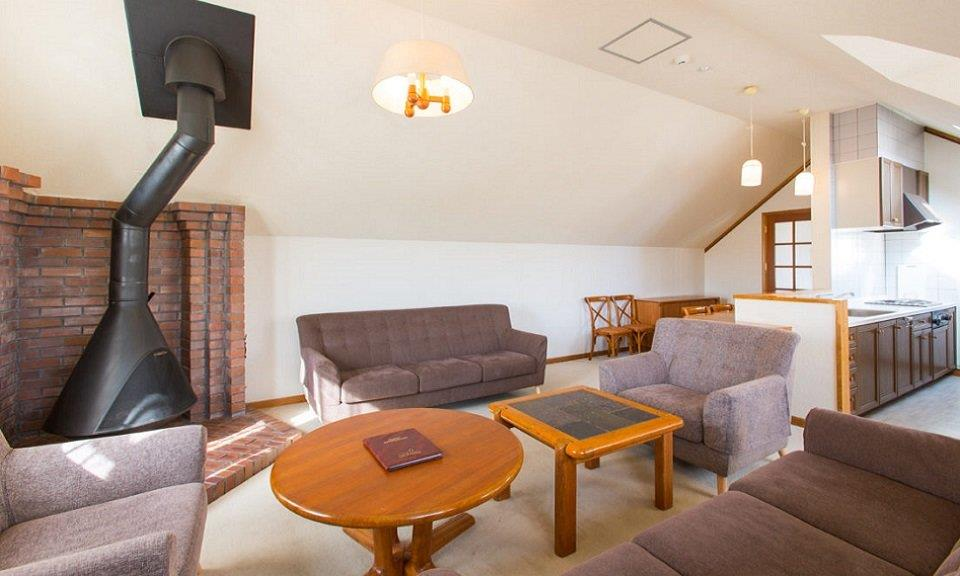 Niseko Accommodation Heritage 15