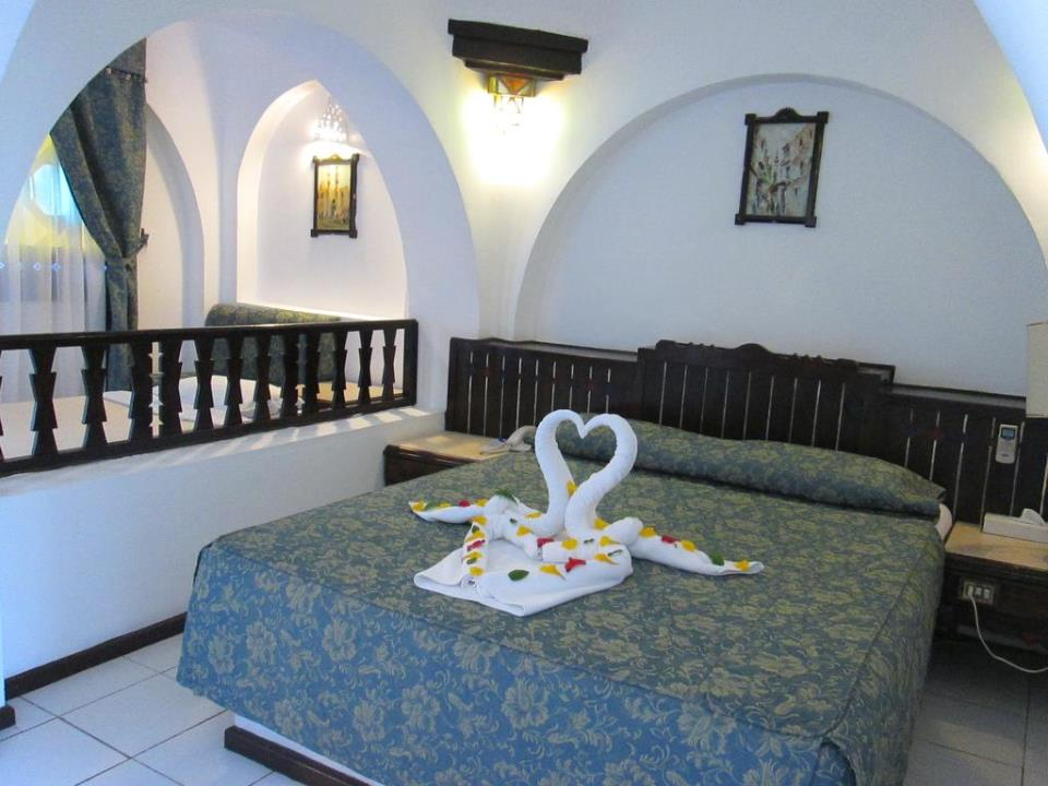 Arabella Azur Resort ,For  Egyptians And Foreign Residents Only