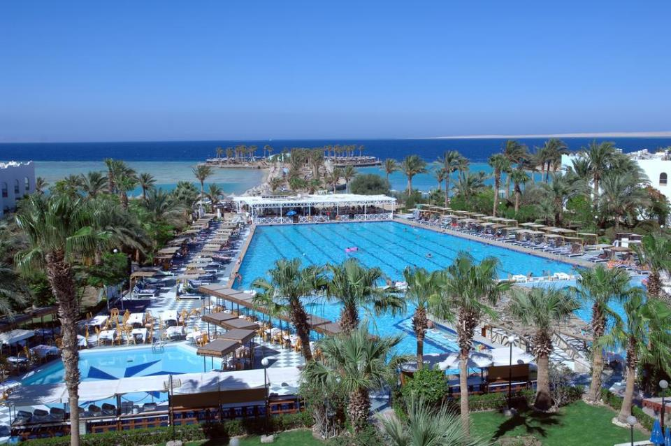 Arabia Azur Resort , For Egyptians And Foreign Residents Only