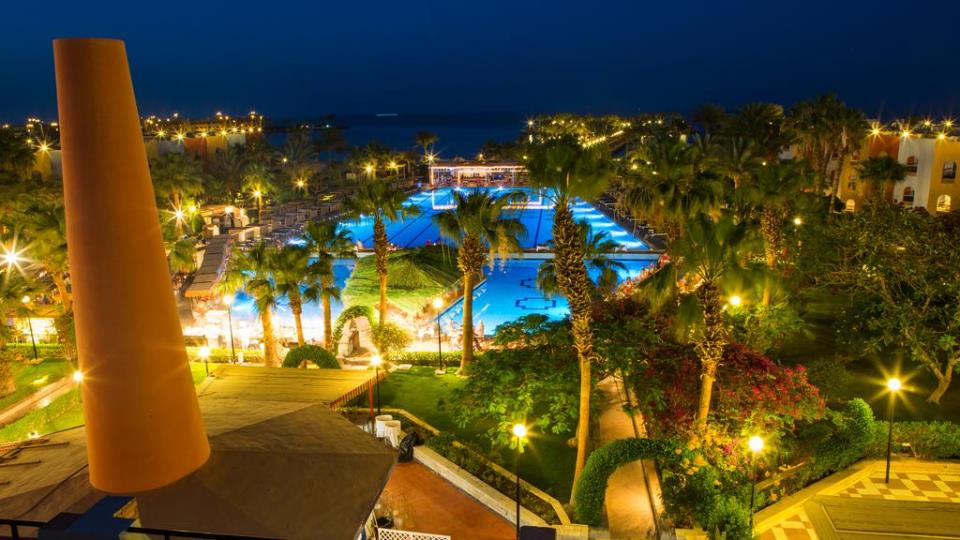 Arabia Azur Resort,For Egyptians And Foreign Residents Only